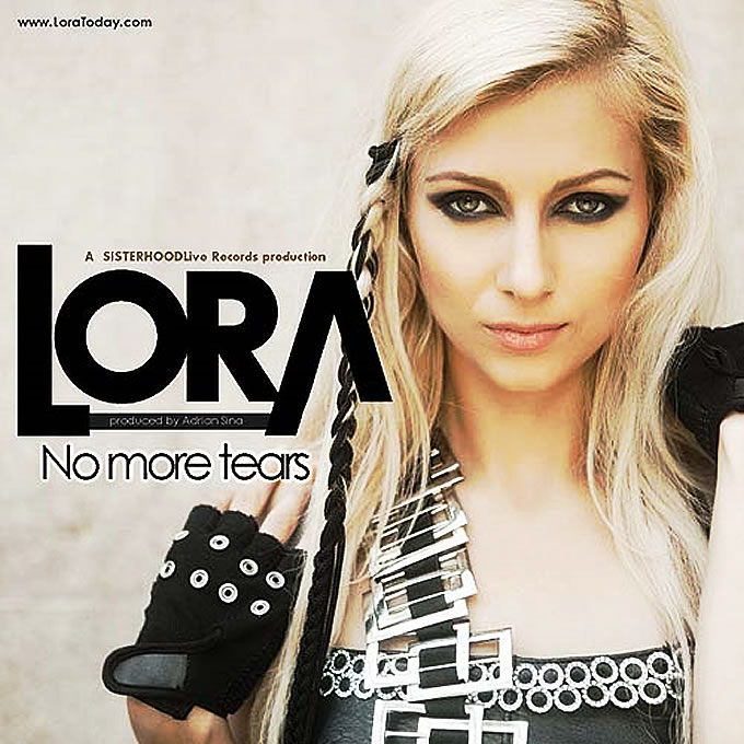 Lora - No more tears