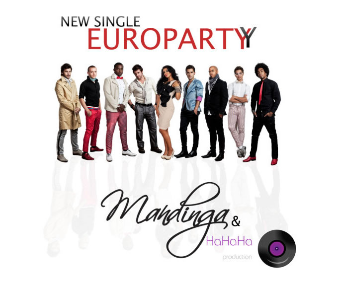 Single | Mandinga - Europarty