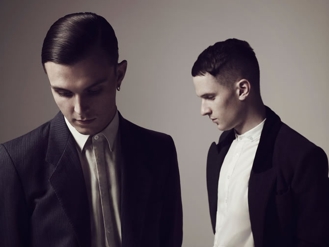 Videoclip | Hurts - Sunday