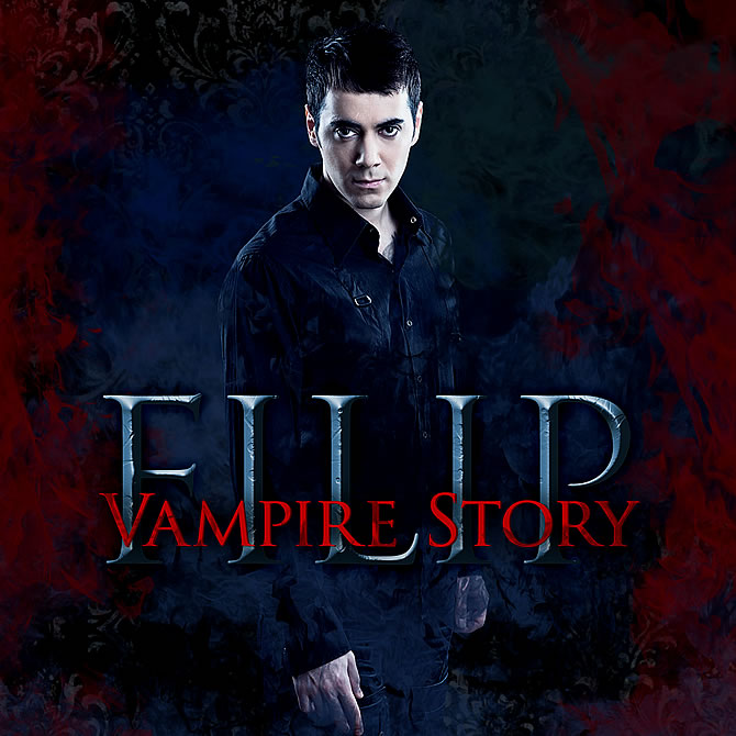 Single | Filip - Vampire Story