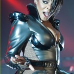 Janet Jackson - Number Ones World Tour 2011
