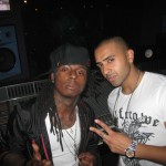 Jay Sean feat Lil Wayne - Hit The Lights