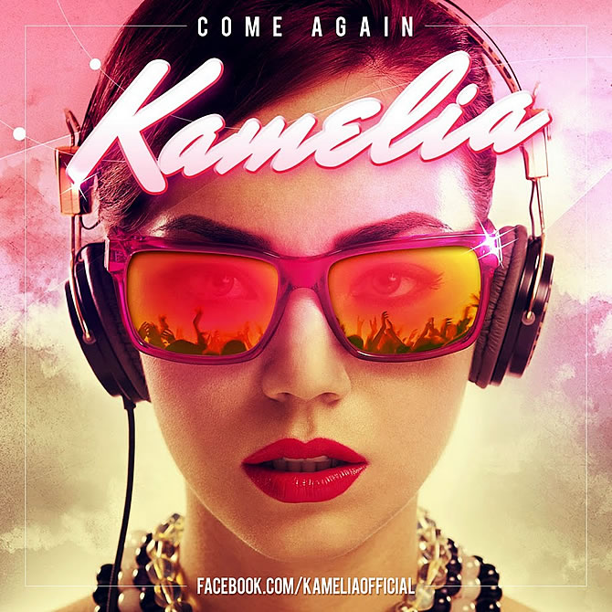 Single | Kamelia - Come again