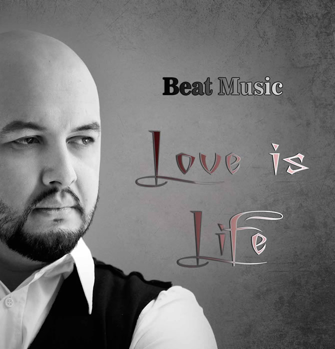 Mihai Budeanu - Love Is Life