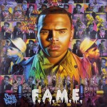 Chris Brown – Talk Ya Ear Off