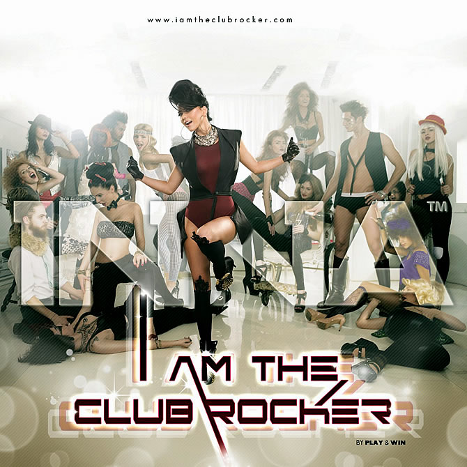 Teaser Single | Inna - Club Rocker