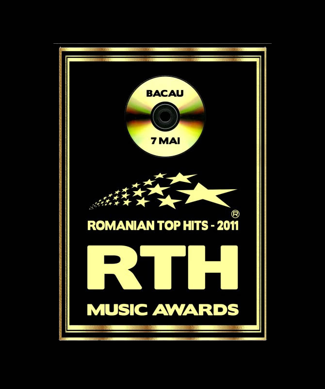 Romanian Top Hits 2011