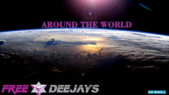 Single | Free Deejays - Around the world