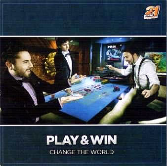 Play & Win - Change the world