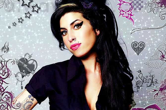 Evenimente in Bucuresti | In amintirea unei dive - Amy Winehouse