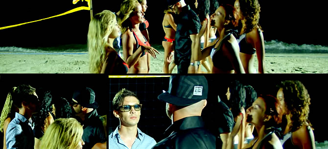Videoclip | David Deejay - Perfect 2