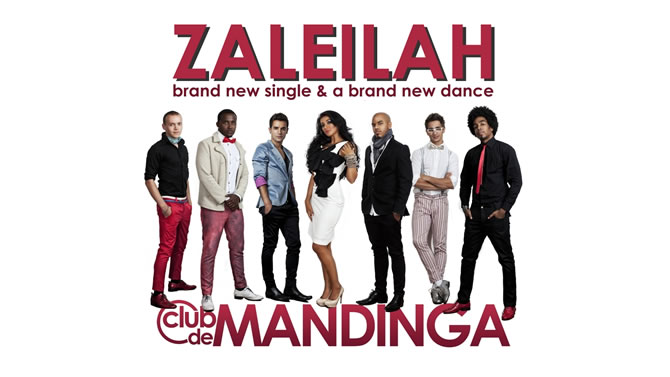 Teaser Single | Mandinga - Zaleilah