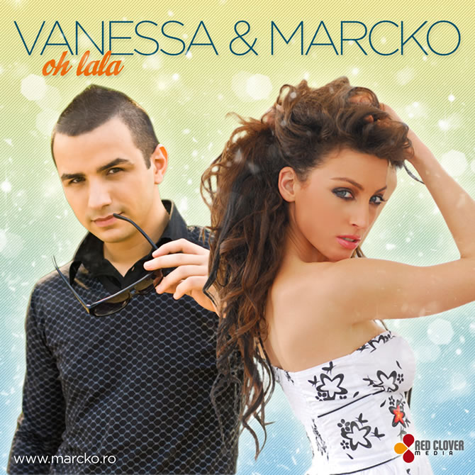 Single | Vanessa & Marcko - Oh La La