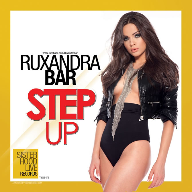 Ruxandra Bar - Step Up
