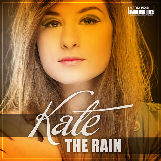 Single | Kate - The Rain