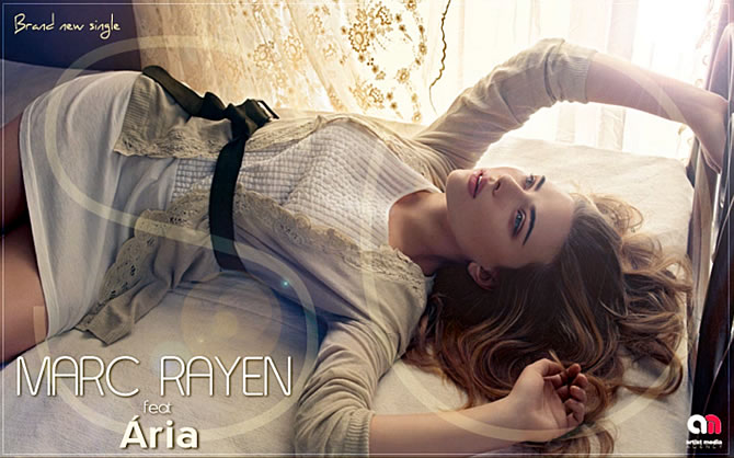 Marc Rayen featuring Aria - So (la la)