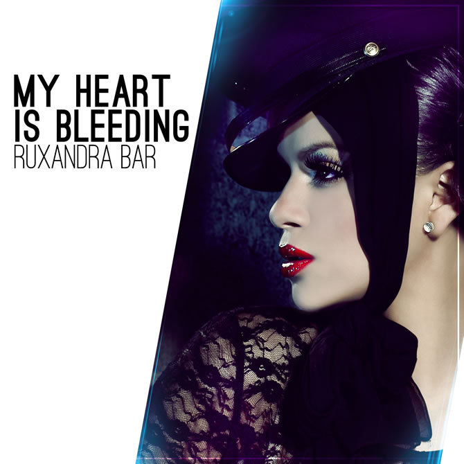 Ruxandra Bar - My heart is bleeding