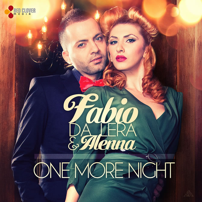 Fabio Da Lera & Alenna - One more night