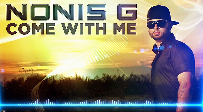 Nonis G - Come with me