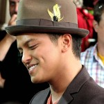 Videoclip | Bruno Mars - Just the way you are