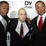 Eminem featuring 50 Cent, Jay-Z, Dr Dre, Stat Quo & Ca$his - Syllables