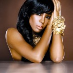 Kelly Rowland featuting Andre Merrit - Hangover