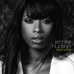 "Jennifer Hudson - lansare videoclip oficial ""Where you at"""