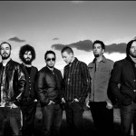 Linkin Park – Burning In The Skies