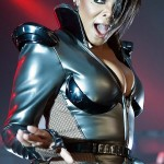 Janet Jackson - Number Ones Up, Close & Personal World Tour