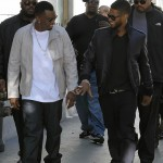"""Diddy """"Dirty Money"""" featuring Usher – Looking For Love"""